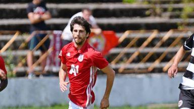 Италианец от ЦСКА: Това е най-добрият отбор в България