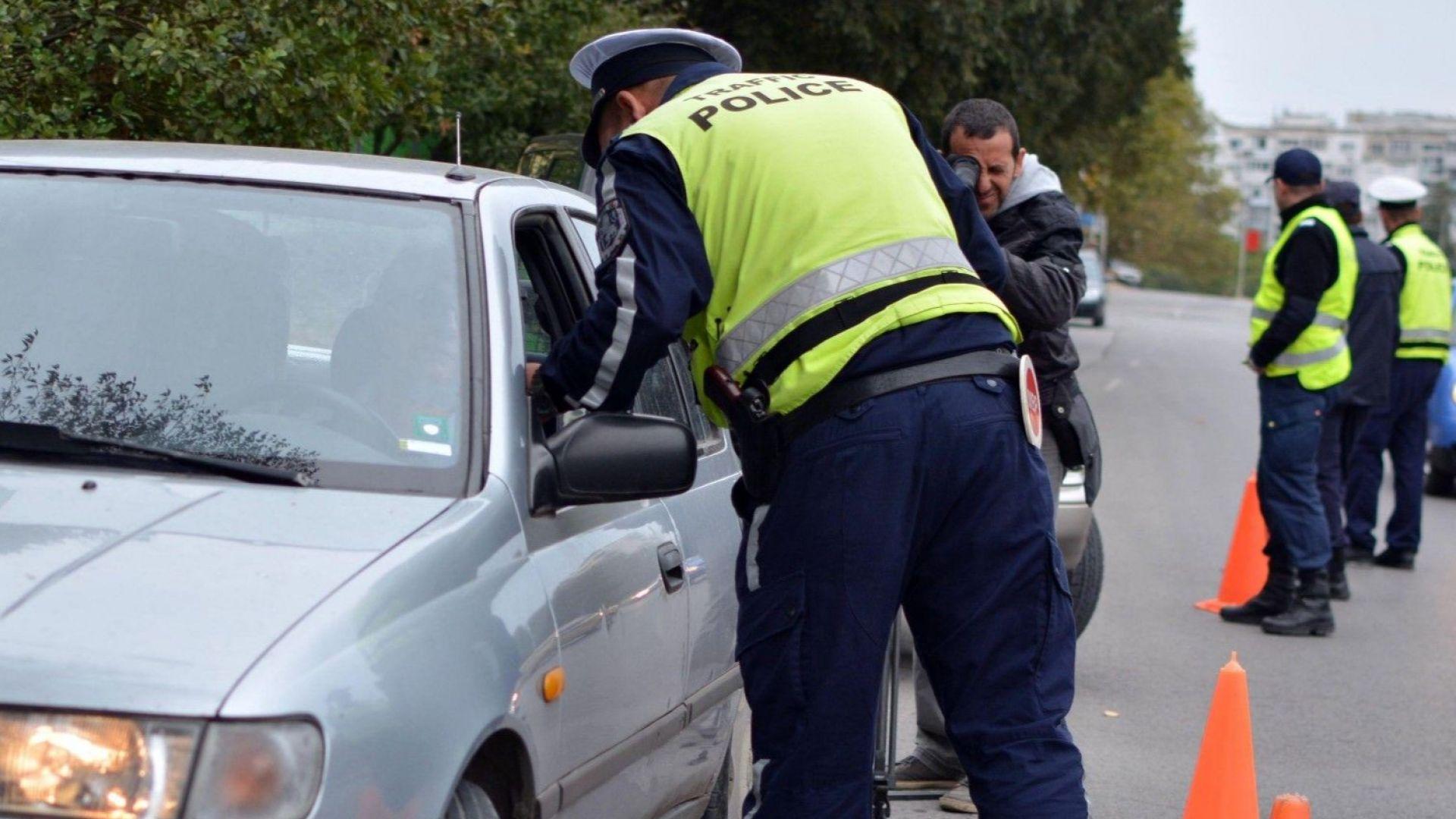 За какво и къде ще следят полицаите? КАТ започва хайки из цялата страна