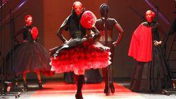 Оперета и балет в Парка на Военната академия
