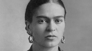 Семейството на Фрида Кало опроверга съществуването на запис с гласа й