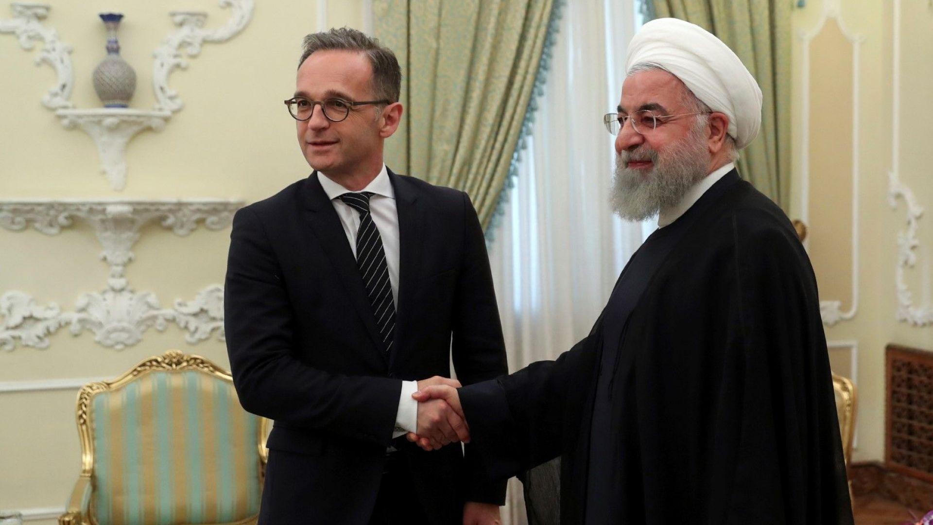 Новината, че след десет дни Иран вече няма да се