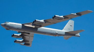 САЩ показа своето хиперзвуково оръжие