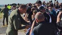 Румен Радев: Президентът-пилот на 56