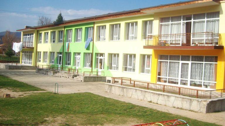 Обновяват детска градина в Пловдив по проект за 18 млн. лева