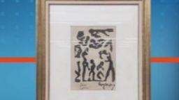 Прокуратурата възложи проверка по сигнал за измама с фалшифицирани произведения на изкуството
