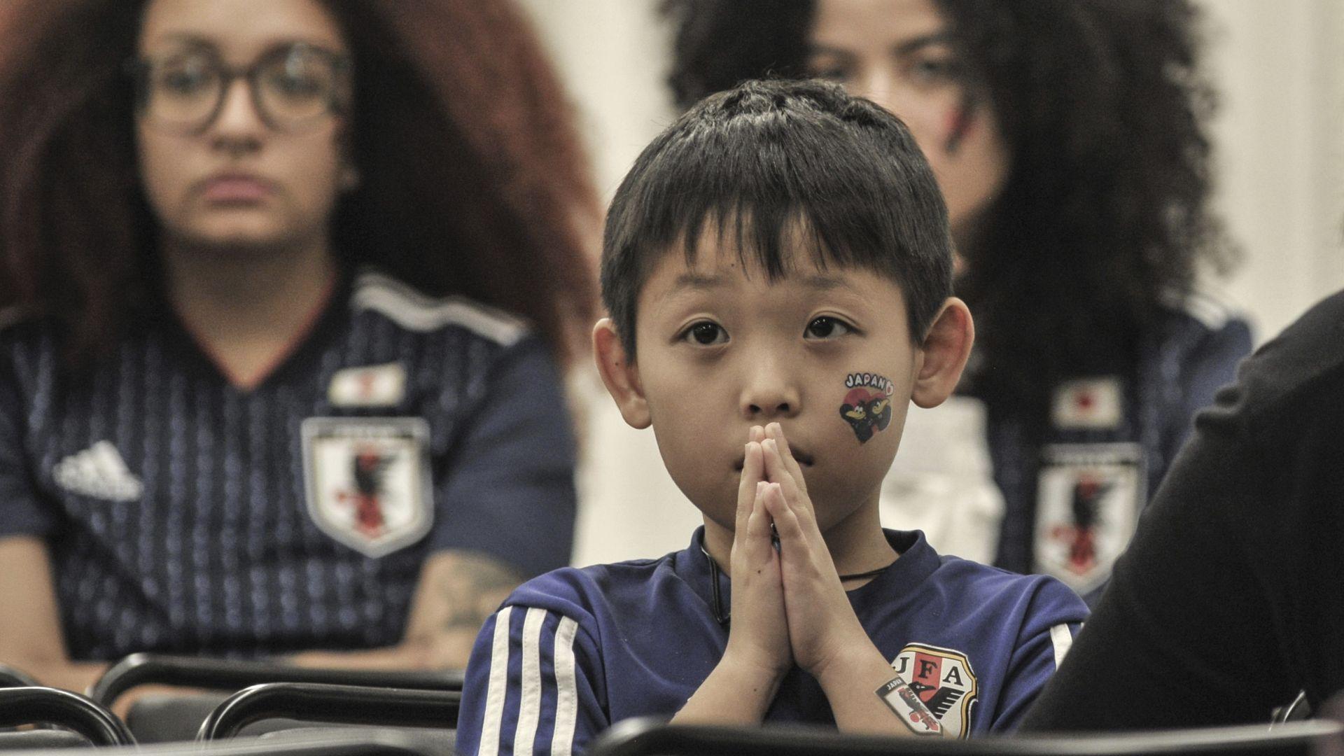 В Япония забраниха да бият децата