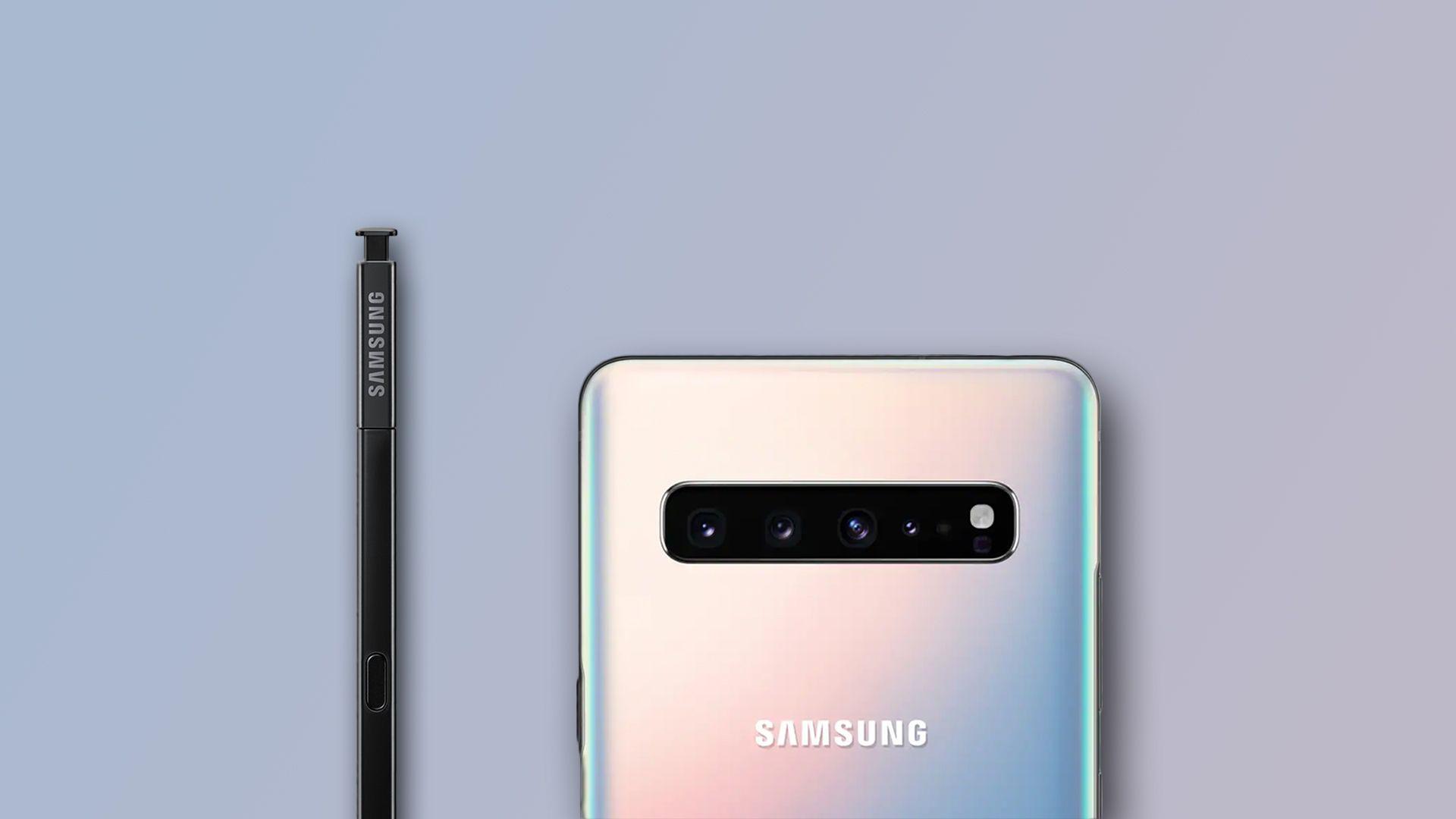 Samsung Galaxy Note10 идва в началото на август