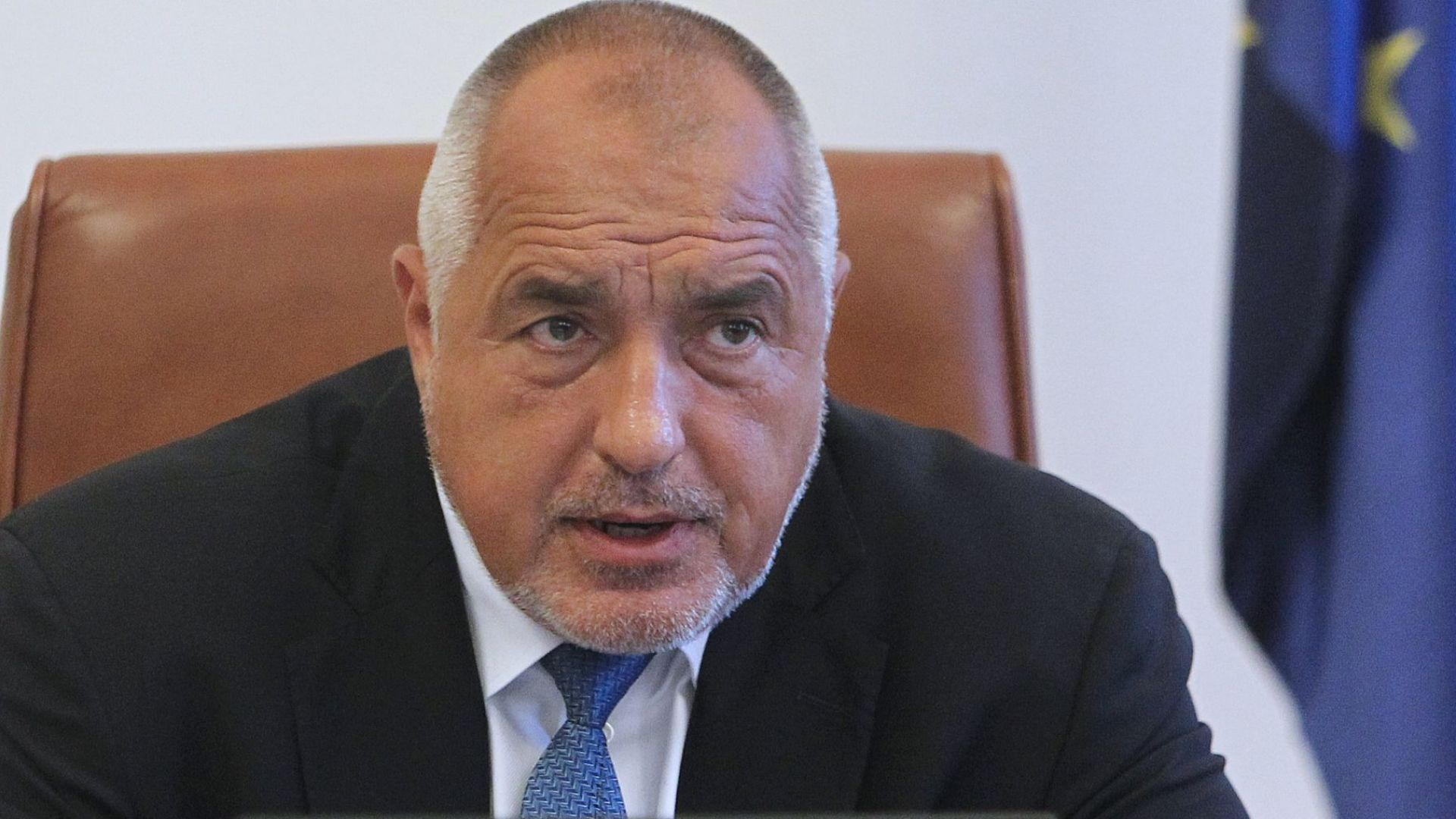 Борисов: Сивата икономика намалява, до 2023 г. България ще е сред най-добрите