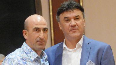Цирк в отиващото си ръководство на БФС, Лечков внесе жалба и иска да е президент до конгреса