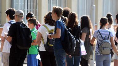 Софийската математическа гимназия пак с най-висок бал след първо класиране
