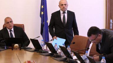 Дончев даде срок до един месец за отстраняване на нарушенията при административното обслужване