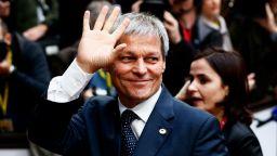 "Румънецът Дачиан Чолош оглави наследилата АЛДЕ група в ЕП ""Обнови Европа"""