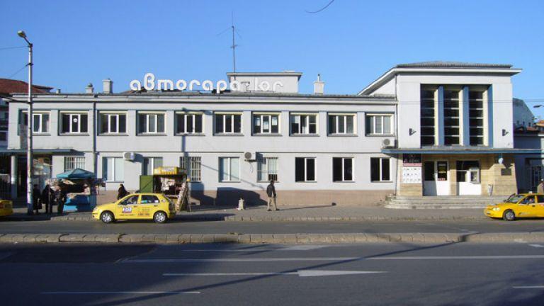 Пътници върнаха раздрънкан автобус на автогарата в Пловдив