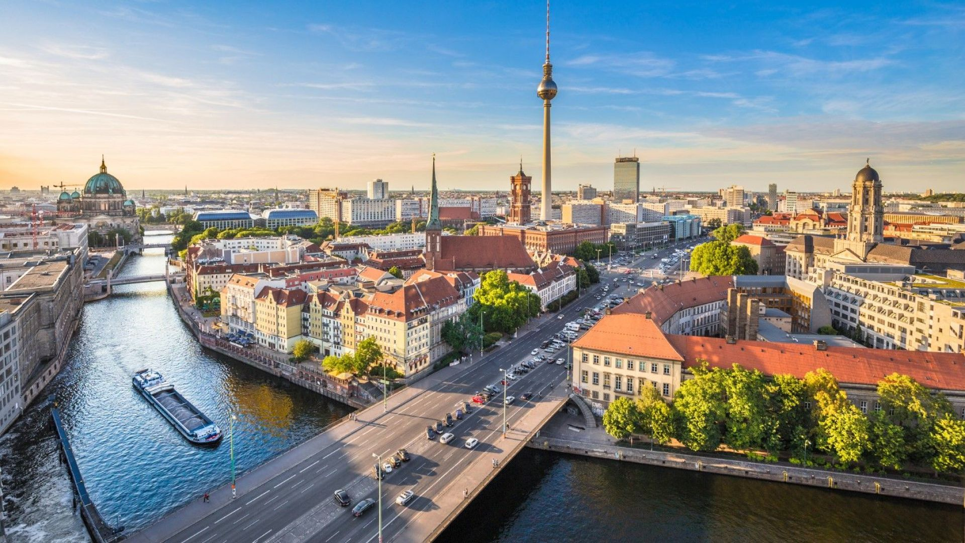 Идва ли краят на безумно високите наеми в Германия