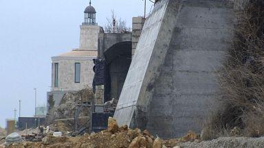 Президентът се обяви против бетонирането на плажната ивица