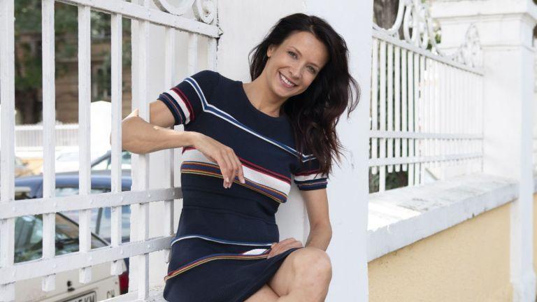 Яна Маринова пред Life: Аз съм саможива, но дива и щастлива