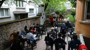 Къщата на арх. Димов - най-новата сцена на Старозагорската опера
