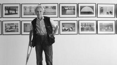 Христо Юскеселиев - Мечтателят с камера остава вечно жив