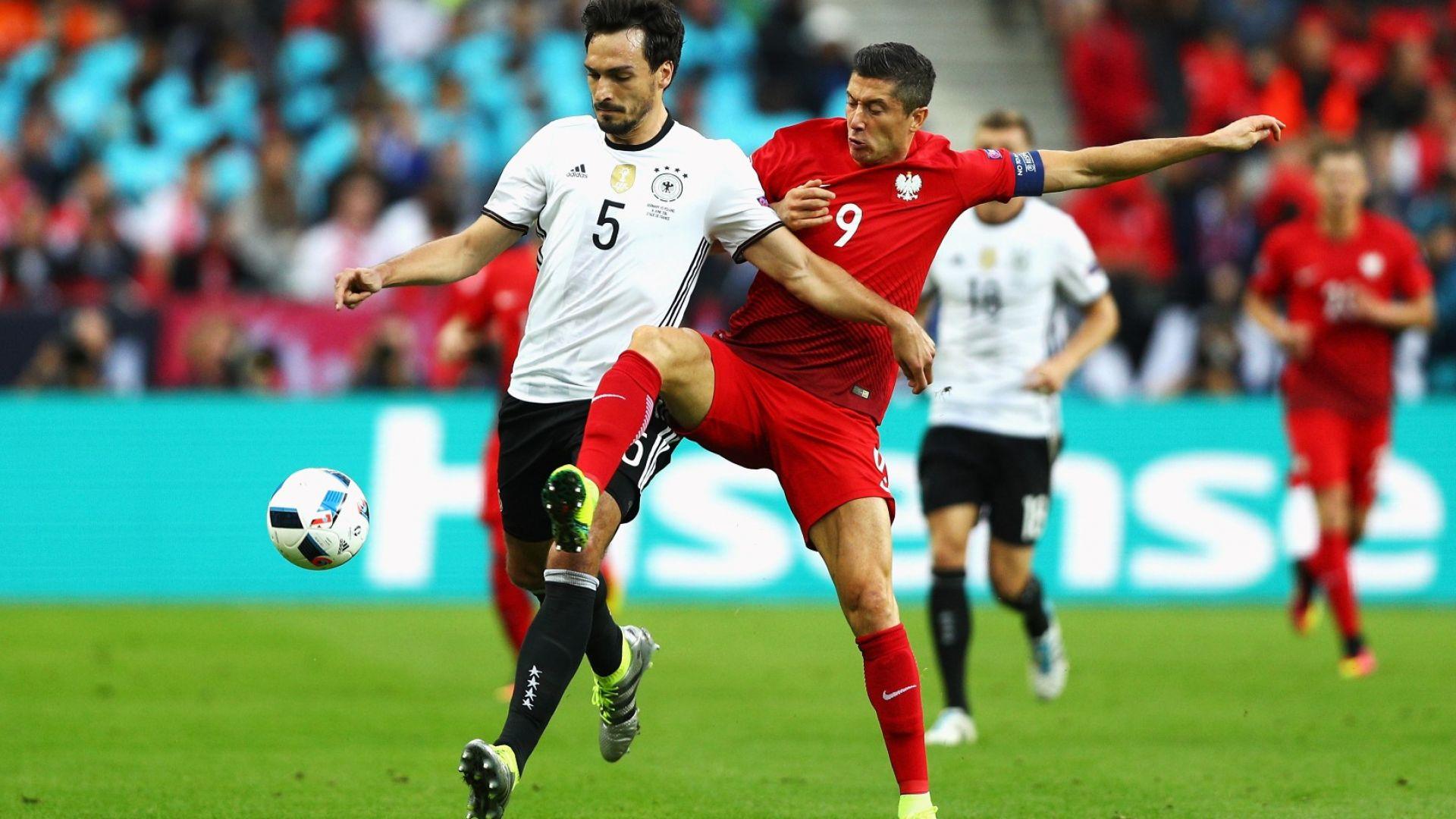 Официално: Дортмунд си върна още един любимец от Байерн