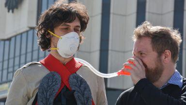 Гарантират с договор по-чист въздух в София и Димитровград