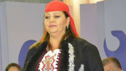 "Българка получи сертификат от ""Гинес"""