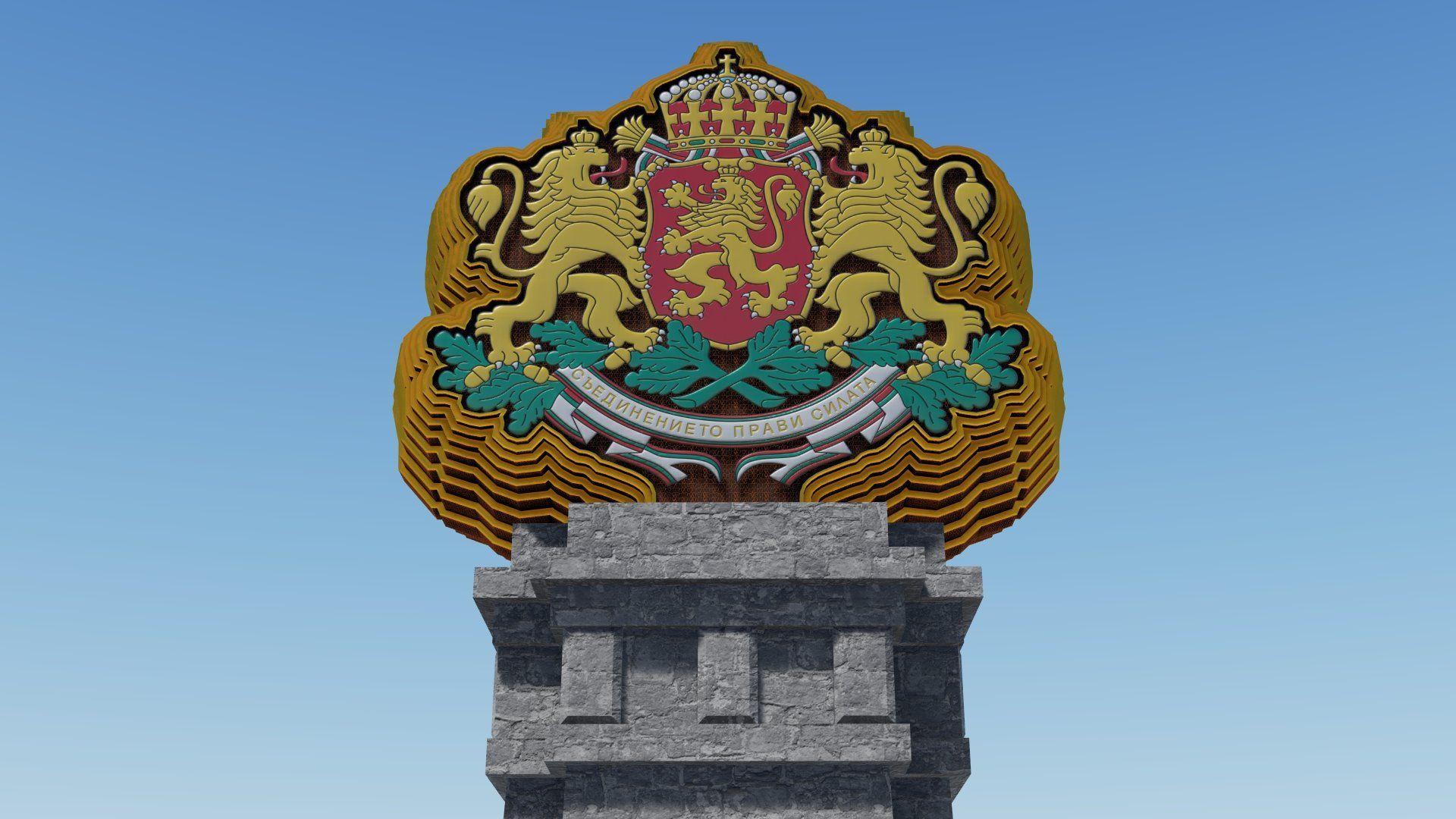 Архитект предлага нова визия за паметника на Съветската армия в София (снимки)