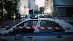 В Гърция арестуваха 19-годишна българка за разпространение на детска порнография