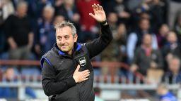 Тифозите на Милан повдигат вежди от новината за новия треньор