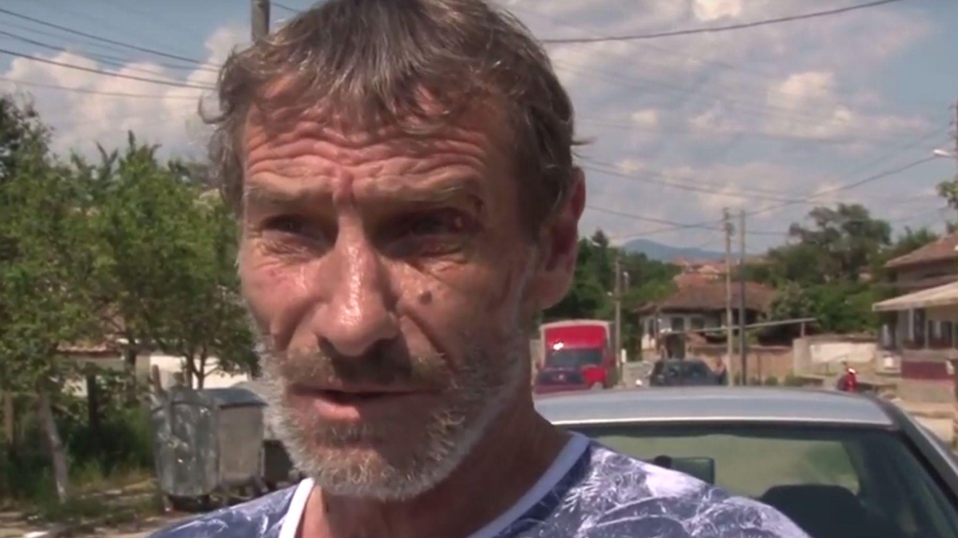 Двама братя пребиха мъж, опитал да защити продавачка в магазин