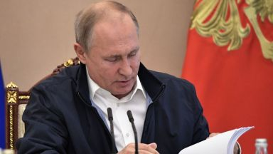 Путин: Няма доказателства, че Русия е замесена в разбиването малайзиския самолет