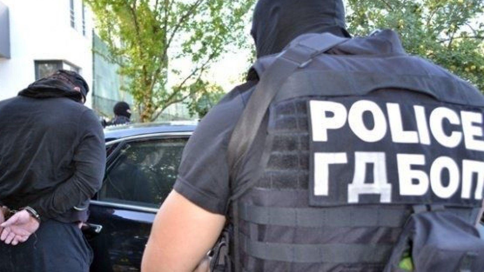 Специализираната прокуратура и ГДБОП разбиха група, занимаваща се с лихварска