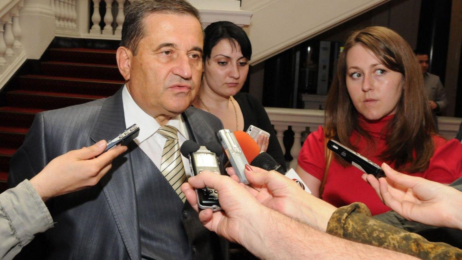 Проф. Тасев: Процедурите на НЕК за продажба на електроенергия са детайлно изпипани, за да няма манипулации