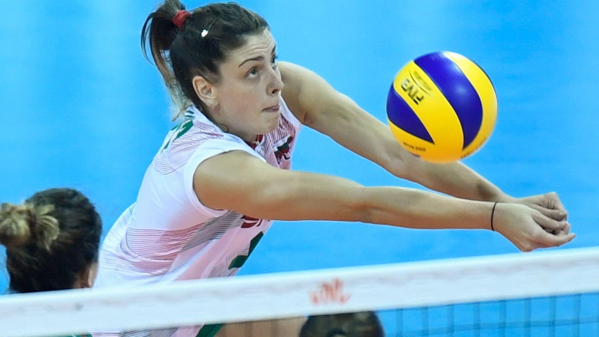 България завърши с ново 0:3 Лигата на нациите