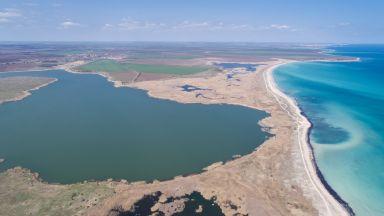 Най-чистият плаж е на Дуранкулак