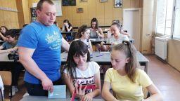 Учителят Владимир Донов: Добавената реалност прави уроците по-атрактивни