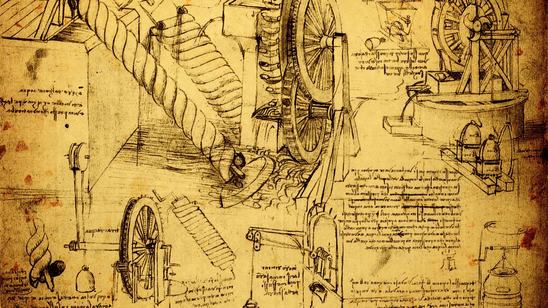 Забравените предшественици на съвременните технологии