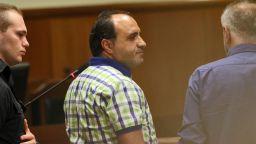 Дадоха на съд бившия кмет на Костенец за подкуп и боеприпаси