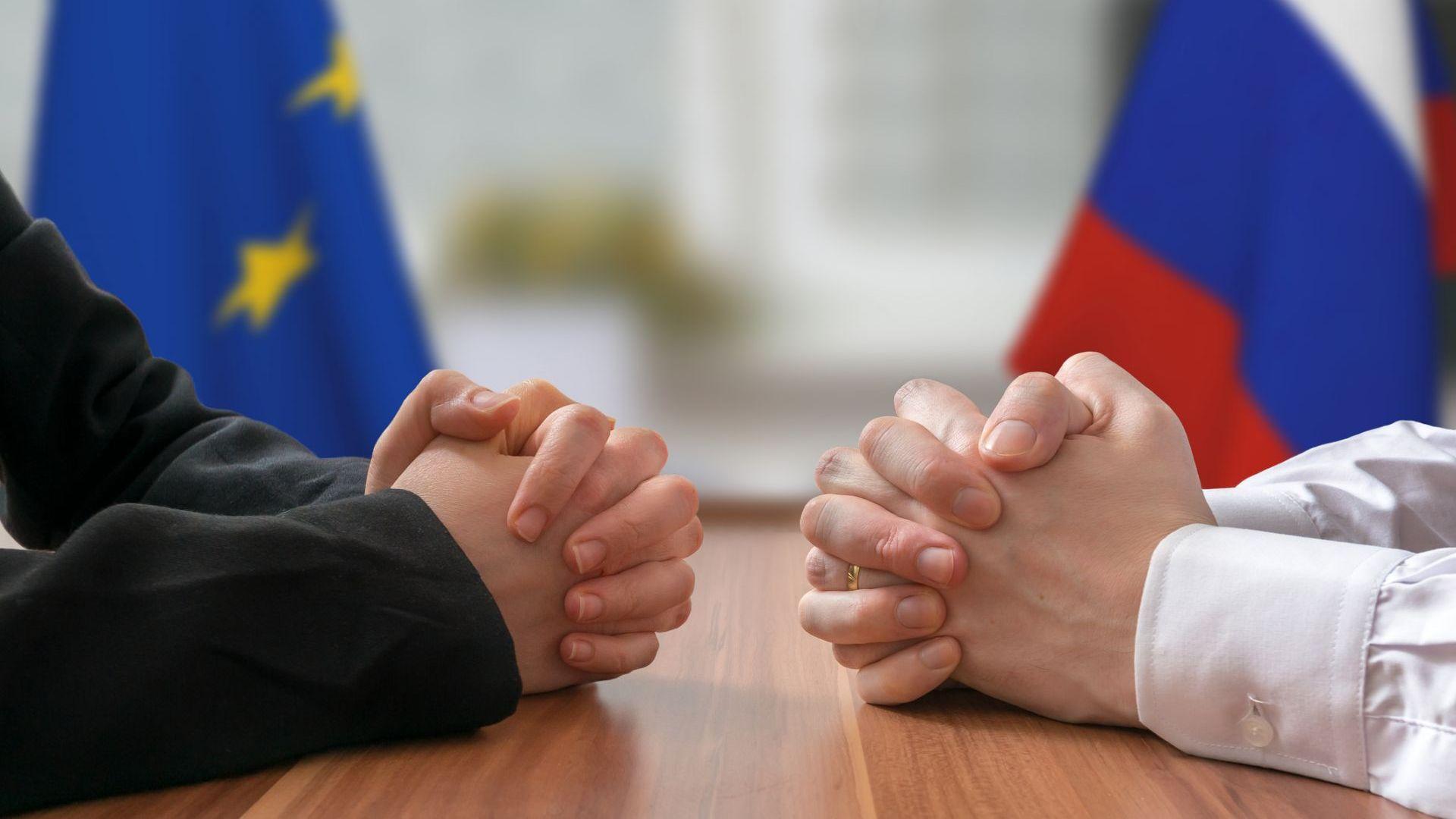 Лидерите на ЕС удължиха днес наказателните икономически санкции над Русия