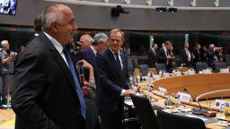 Провал на преговорите за приемник на Юнкер, нова среща ЕС на 30 юни