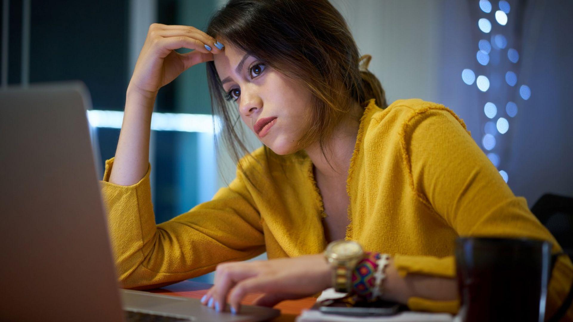 Удълженото работно време увеличава риска от инсулт