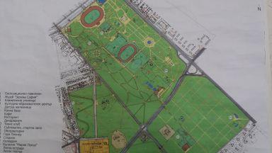 Фандъкова върна плана за Борисовата градина
