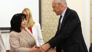 Сделката за ЧЕЗ се реализира по чешкото законодателство