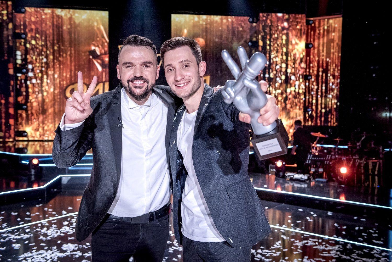 Атанас Кателиев и Графа