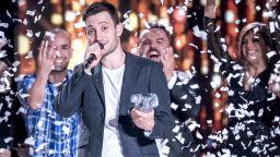 """Победителят в """"Гласът на България"""" - Наско: Скоро пускам свое парче. Не искам да се изгубя"""