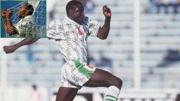 25 години от нигерийския шамар, с който започна лудостта САЩ 94 (видео)