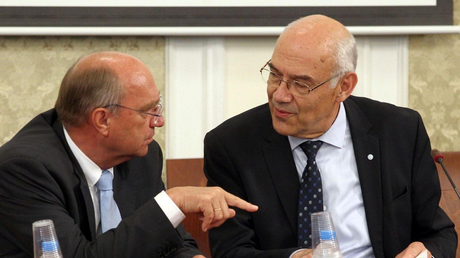 Енергийната комисия одобри създаването на борса за газ