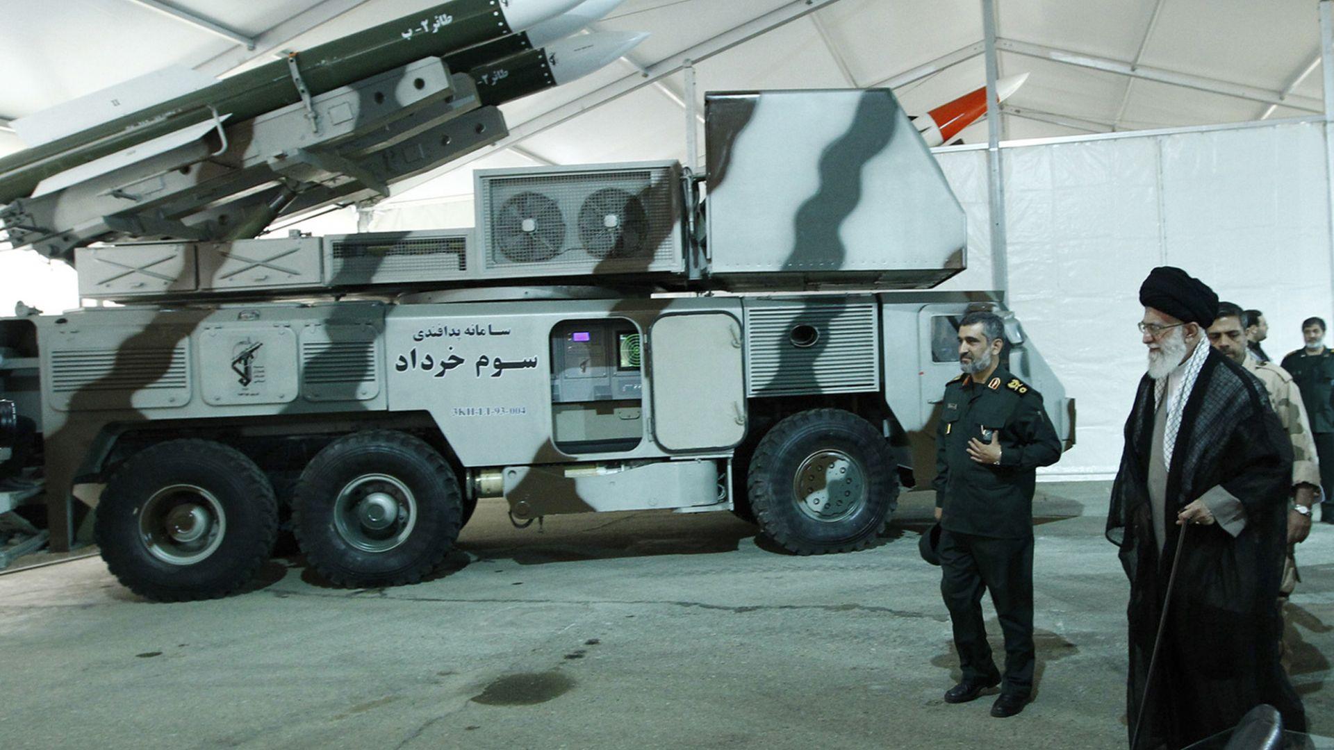 Иранската армия заплаши САЩ с опустошителни последици