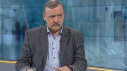 Проф. Кантарджиев: Ходът на пандемията е около 2 години, после вирусът може да стане сезонен