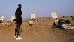 Голямата болка на Африка - последният полет на Медните куршуми