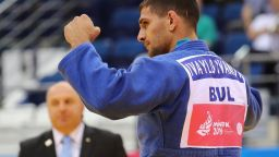 28 секунди бяха нужни на Ивайло Иванов за успешен старт в Токио